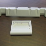 Arm Board (small Section) & Edge Support for Mattress --Medical Industry