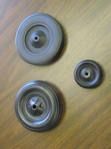 Wheels -- Toy Industry