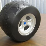 Tire -- Toy Industry