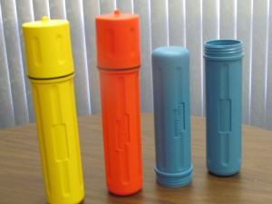 Rod Guards -- General Industry