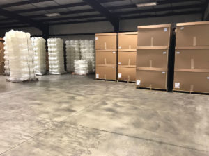 SPI Industries Fulfillment and Logistics