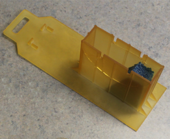 3d printer plastic prototype for plastic manufacturing