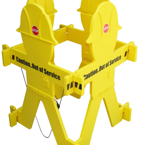 Safety Sign Circle