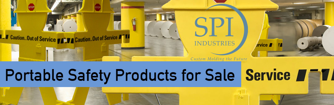 Portable Safety Products Online shop The Boys Safety barriers